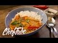 Comment Faire Un Curry de Poulet Thaï Express - Recette dans la description