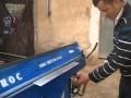 Plieuse manuelle maroc