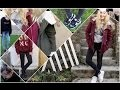 lookbook - basic style - manteaux d'hiver
