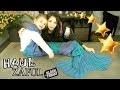 HAUL Zaful - Black Friday ! Queue de sirene habits maquillage Girly (Unboxing)