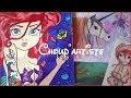 Choup'artiste - Une participation qui vient de la Réunion !