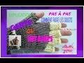 DIY.Tricoter les Doigts de Gants/ Mitaines Pas à Pas//How to Knit Glove Fingers/Mittens.