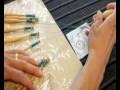 Abécédaire à faire vous-même dentelle fuseaux (ladentelledelila.wifeo.com)