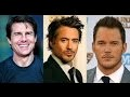 liste Des 33 acteurs les mieux payés au monde en 2015