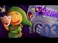LE MASQUE DU LAPINOU #3 Zelda Majora's Mask 3DS