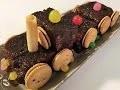 Recette gâteau en forme de Petit train - Les P'tites Recettes