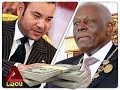TOP 10 des PRESIDENTS africains les plus RICHES