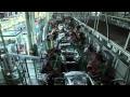 Renault Inside - Le processus de fabrication de Mégane Coupé Cabriolet