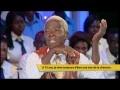 TCHAMBO Say, artiste chanteur invité à C'Midi