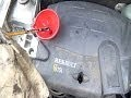 Changer filtre à huile & vidange huile moteur pas à pas