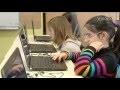 L'Ecole numérique pour tous, première expérience en Corse