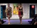 Défilé de Faouzia FRAD - Fête Internationale de la Mode Tunis 2017
