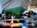 Mise à l'eau d'un bateau sur remorque - SATELLITE