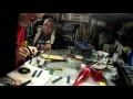Fabriquer un  moulin à vent avec des CD
