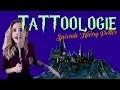 Tattoologie anti-Moldus: Les plus beaux tatouages Harry Potter