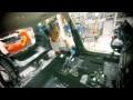 La fabrication d'une Seat en 2 min