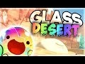 ENFIN LA NOUVELLE ZONE ! - SLIME RANCHER GLASS DESERT #01