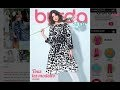 Burda Style mars 2018 - SOUFFLE DE PRINTEMPS