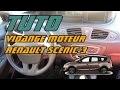 TUTO vidange moteur Renault Scénic 3 (engine oil change)
