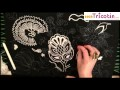 "BRODERIE : cours complet ""intro"""