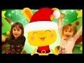 Danse des Titounis avec STUDIO BUBBLE TEA version Noël avec Kalys et Athena pour les enfants