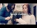 620 - COUPE DE CHEVEUX MAISON [ VLOG FAMILLE ]