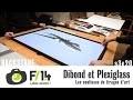 Dibond et Plexiglass, les coulisses d'un tirage d'art - S03E20 - F/1.4
