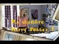 ma chambre harry potter