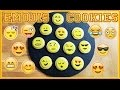 Emojis Cookies - Biscuits Emojis - Carl Arsenault - Le meilleur pâtissier M6