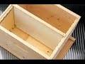 Comment créer une partition isolante pour sa ruche dadant ?   #apiculture