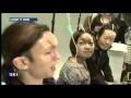 Japon : la mode du bagel au millieu du front