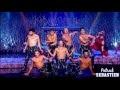 Le Cirque du Soleil - Amaluna / LE PLUS GRAND CABARET DU MONDE