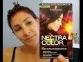 """couleur schwarzkopf """"NECTRA COLOR 499"""" - Lady Marjo"""