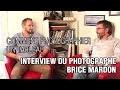 Comment prendre en photo un tableau : Interview de Brice Mardon
