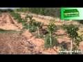 Amine Chajié agriculteur sur 400 ha au Maroc.mpg
