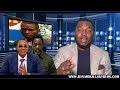 Kabila pousse Tshibala vers la porte de sortie et Ndeko Eliezer agent de l'ANR?
