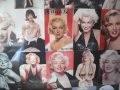 Gorgeous Marilyn Monroe poster video