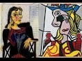 Picasso, un homme d'influence (français / english)