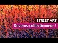 "Video exposition ""Ma collection d'art urbain""  à la galerie Brugier Rigail- Paris YouTube"