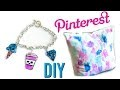 Je Teste des DIY Pinterest / Astuces Deco Chambre (DIY Kawaii...)
