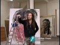 Ateliers d'artistes part 4 (web documentaire de sylvain Desmille)