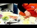 Recette de Poisson au four   Cuisine Dz   Samira tv