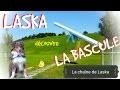 Laska découvre la bascule [AGILITY] #62