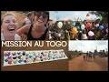 Vlog 5/6 - Activités avec les enfants et apprentissage de l'Ewe