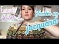 Episode 2 ENCOURS - TRICOTER UN JACQUARD