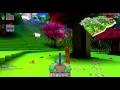 Truc et Astuces Cube World FR : Obtenir facilement la meilleure lampe du jeu !!!Seed dans la vidéo