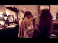 Tendances du Printemps par Afaf et Marwa au Morocco Mall