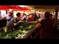 Marché de saison : Toulon, sous le soleil exactement