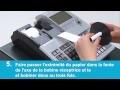 Mode d'emploi de la Caisse enregistreuse SE S3000 de chez Casio