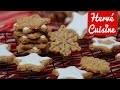Recette facile des gâteaux ou biscuits étoiles de Noël